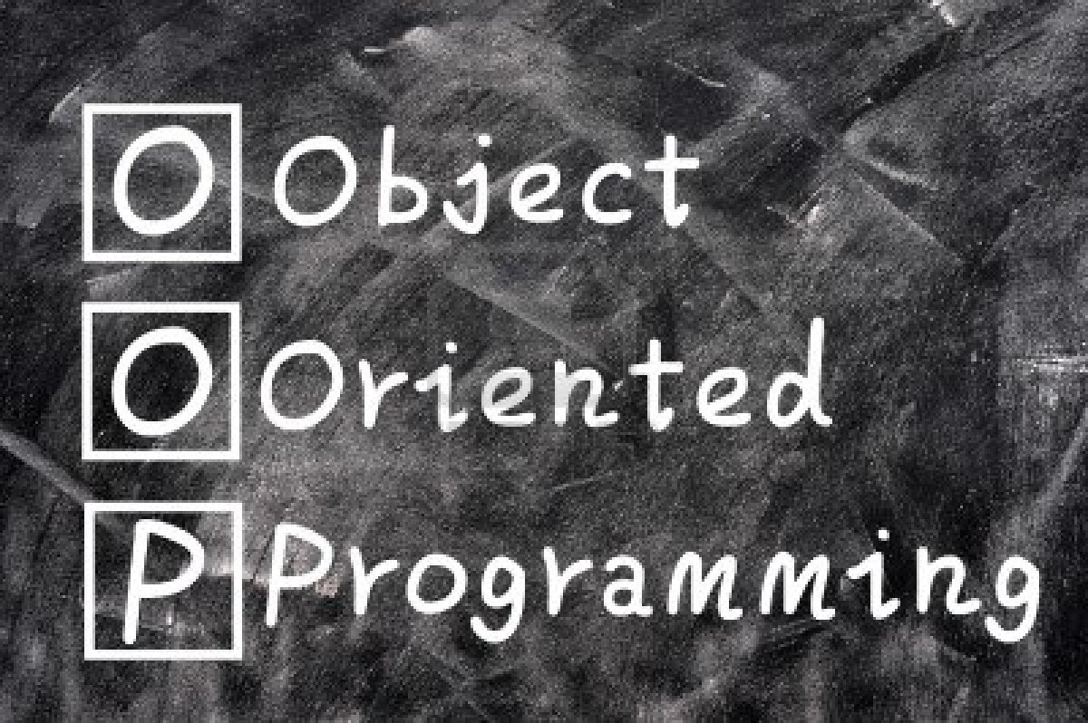 object-oriented-programming