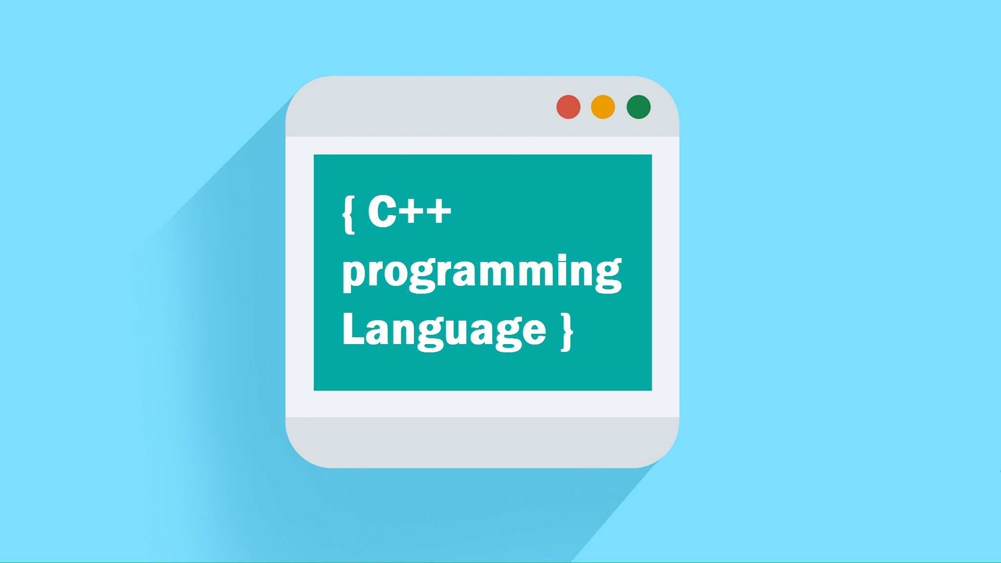 applications in c programming language C++ is a general-purpose object-oriented programming (oop) language, developed by bjarne stroustrup, and is an extension of the c language it is therefore possible to code c++ in a c style or object-oriented style.