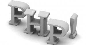 Why companies are using php for web development?