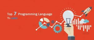 7 Most In-Demand Programming Language