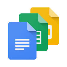 Using technology in small business google docs crm credit card these three applications are well available as chrome application mobile app and web applications for both ios and android these three applications are reheart Choice Image