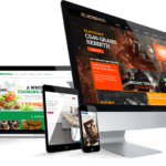 What is web designing? Is mastering in Photoshop will make you a web designer?