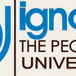 IGNOU RC Delhi1 Practical Hall Ticket January 2019