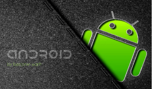 How to start with the Android application?