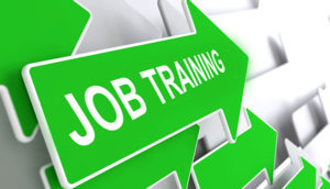 On Job Training Program
