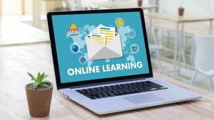 Online Classroom with CPD technologies in Lockdown Covid19